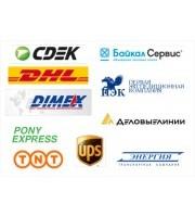 курьерские службы Москвы
