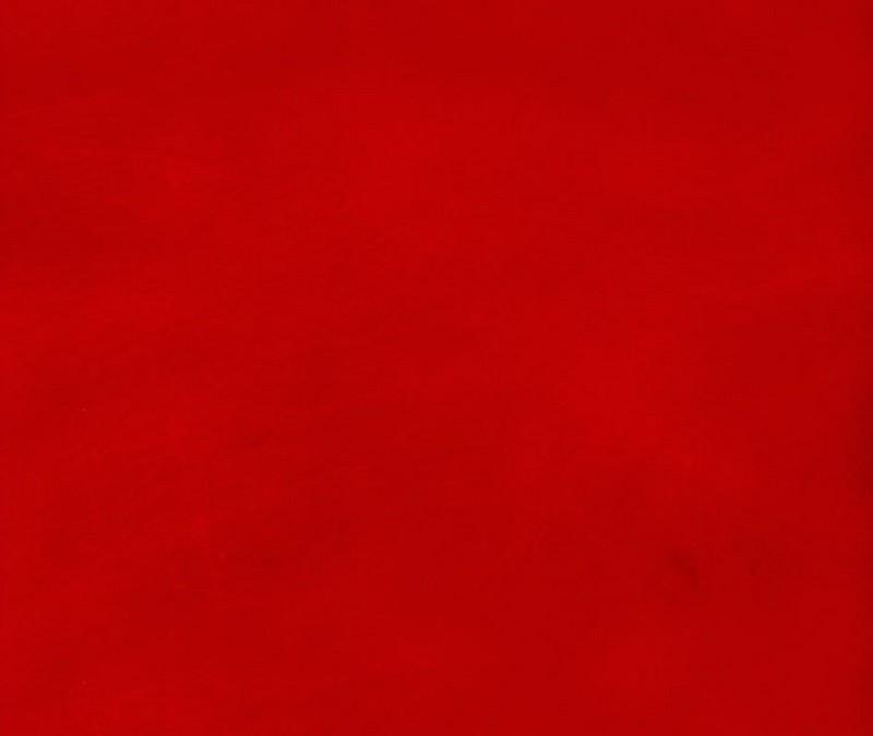 Сочный красный