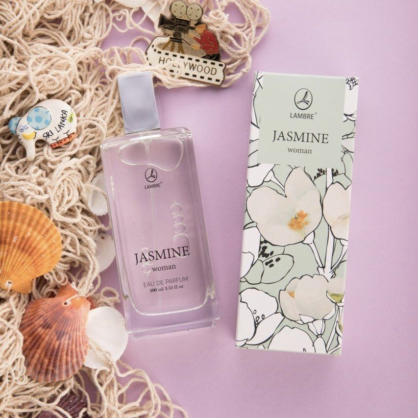 Jasmine - парфюмированная вода